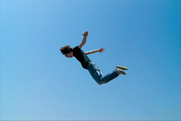 7 секунд гравитации