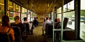 Жизнь трамвая №3 в Москве