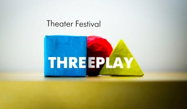 Театральный фестиваль THREEPLAY