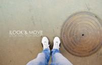 I LOOK & MOVE