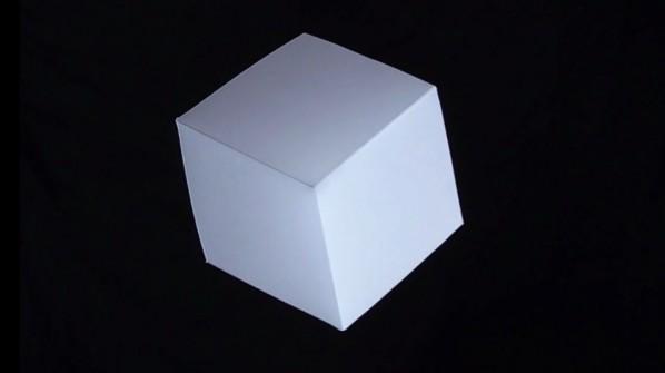 Optical Illusion / оптический обман