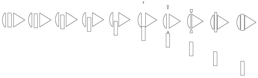 Анимация для праксиноскопа