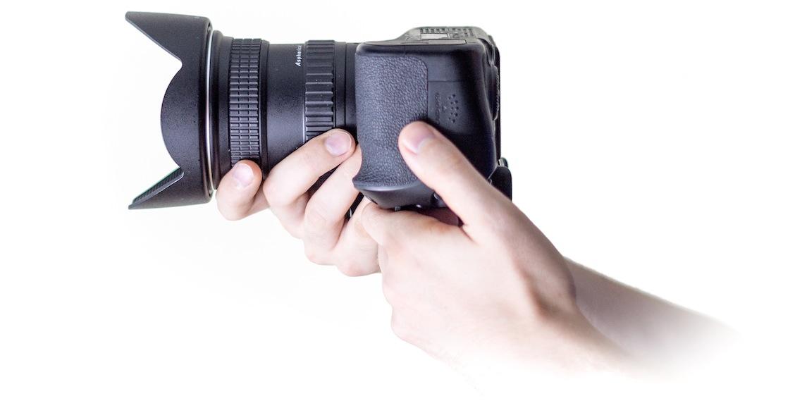 перевернутая камера